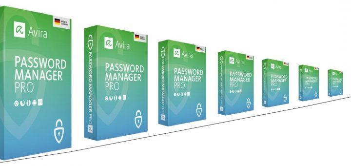 Password Manager Pro nous est proposé par Avira, une marque reconnue pour ses antivirus. Est-ce qu'elle révolutionne la sécurité des mots de passe ?