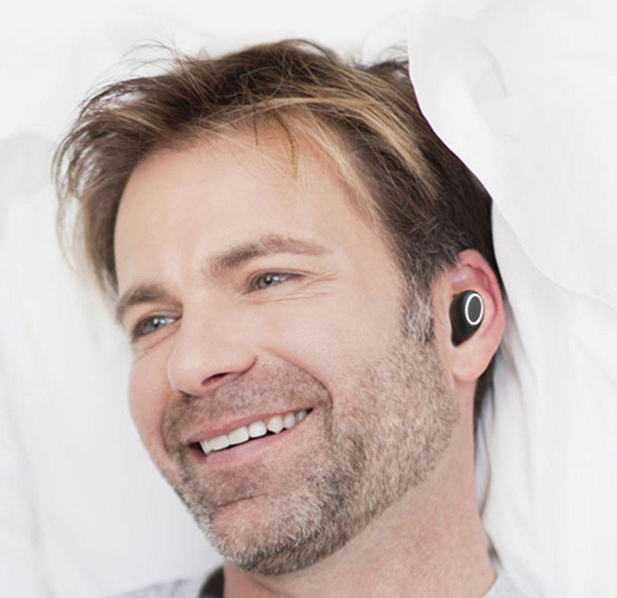 Gonoker D015 est des écouteurs Bluetooth à la norme Bluetooth 5.0. Un prix abordable et un son de toute beauté.