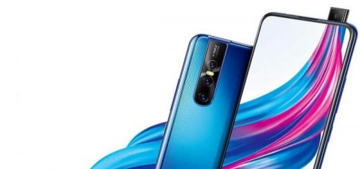The Vivo V15 Pro shows that we have no limits on the camera. This Smartphone has a 48 megapixel rear camera!