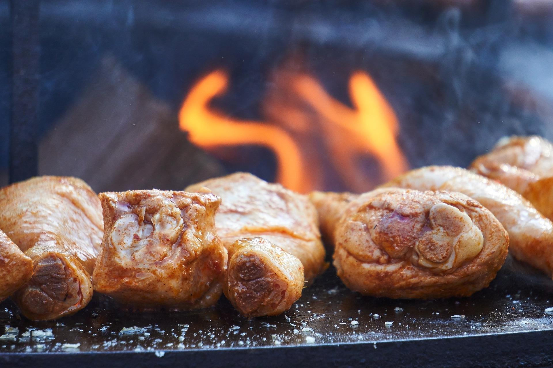 Ma recette pour faire des cuisses de poulet au four. Quelques étapes et vous aurez des cuisses parfaitement cuites.